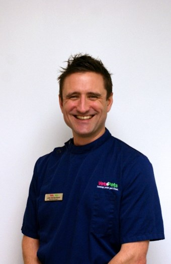JDR Vets4Pets Leeds Veterinary Surgeon JVP