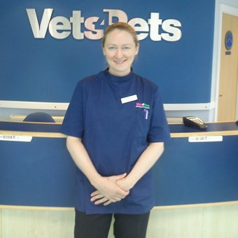 AgataJVP Veterinary Surgeon Grimsby