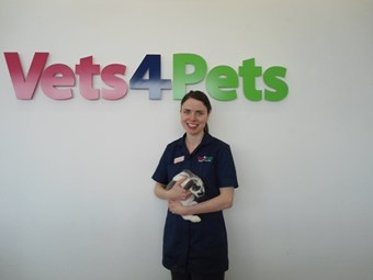 Christine Nibloe Veterinary Surgeon Vets4Pets Ayr (4)